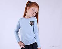 30434299076f Нарядный свитер для девочек в категории кофты и свитеры для девочек ...