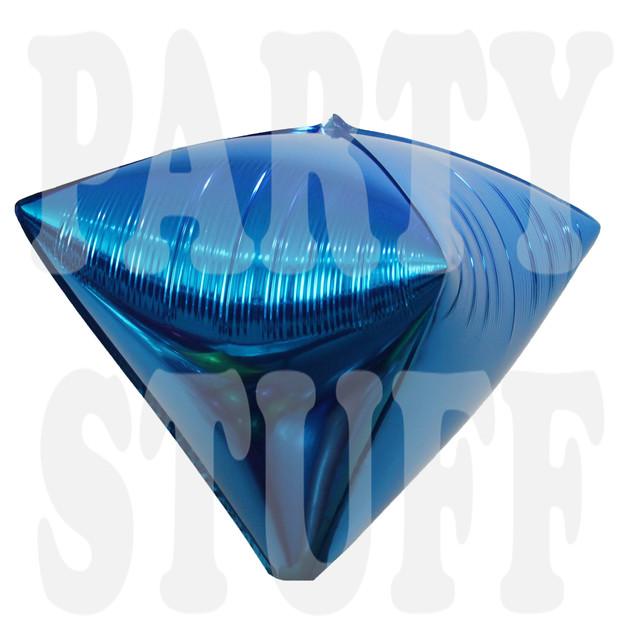 фольгированный шар бриллиант