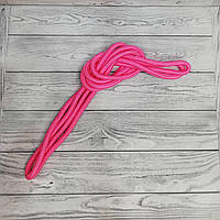 Скакалка гимнастическая розовая