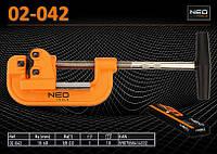 Труборез для стальных труб 10-65мм., NEO 02-042