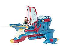 Корабль Зак Шторма Хаос, Zak Storm Chaos Vehicle Игрушка Зак Шторм игровой набор