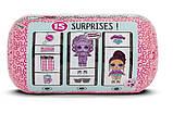 Ляльки L. O. L. Surprise! Оригінал ЛОЛ Сюрпрайз 4 серія Under Wraps Андер Врепс, фото 2