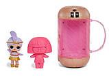 Куклы L.O.L. Surprise! Оригинал ЛОЛ Сюрпрайз 4 серия Under Wraps Андер Врепс , фото 4