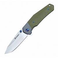 Нож Ganzo G7491 Green, фото 1