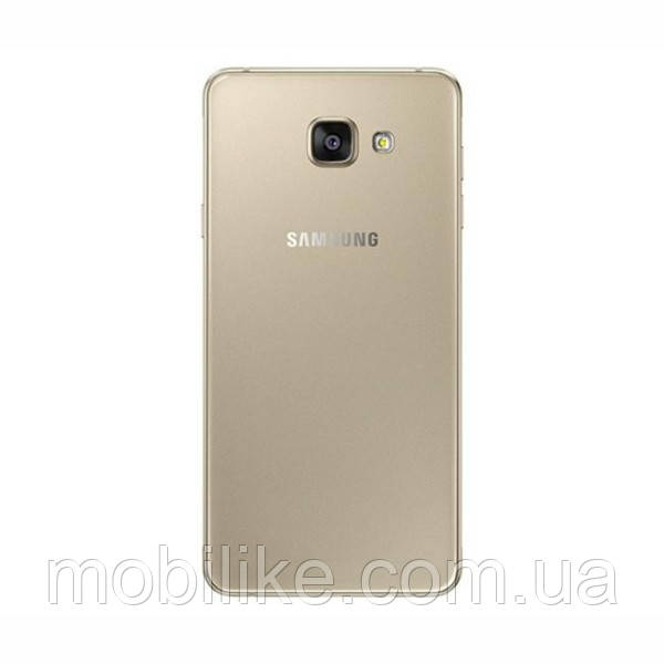 Смартфон Samsung Galaxy A7 2016 16GB Золото (Gold)