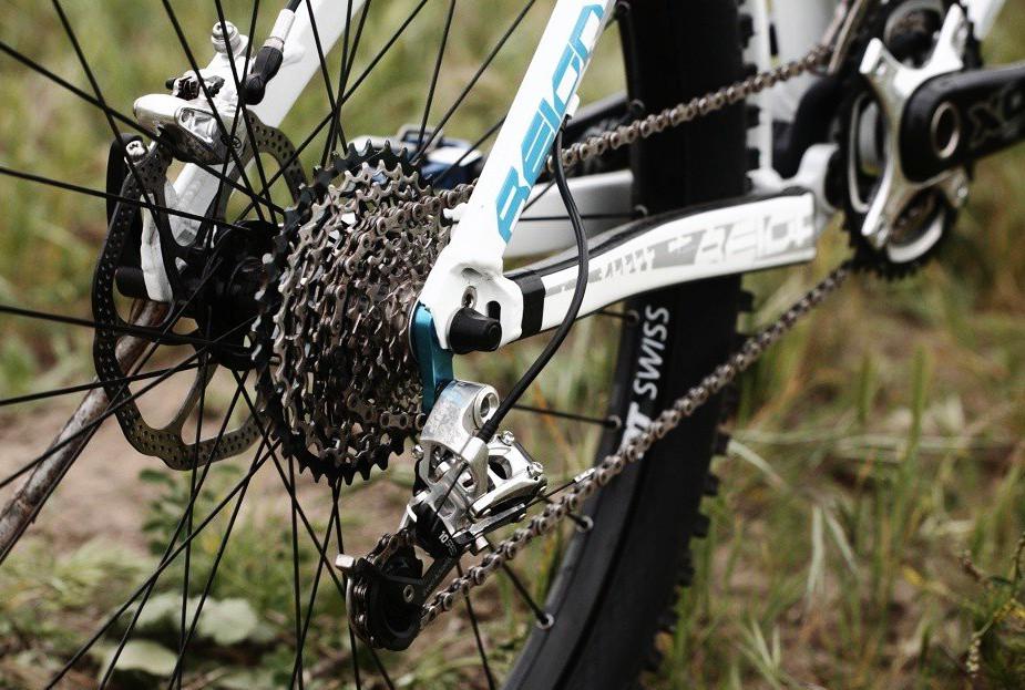 кассеты и трещётки для велосипеда
