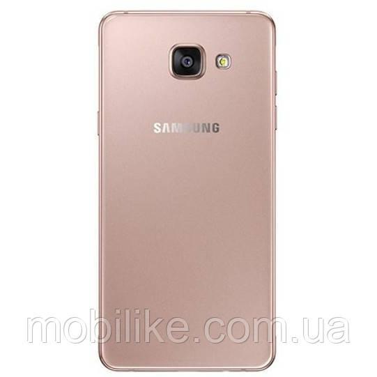 Смартфон Samsung Galaxy A7 2016 16GB Розовый(