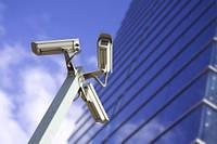 Бюджетна система відеоспостереження на 4 камери, фото 1
