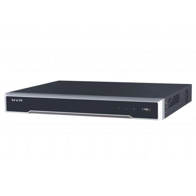 IP-відеореєстратор Hikvision DS-7616NI-K2