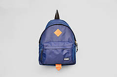 Рюкзак Double Youbag Blue