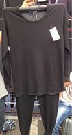 Термобелье  утепленное 46 - 58 р штаны кофта, фото 1
