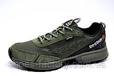Треккинговые кроссовки в стиле Reebok Sawcut 3.0 GTX, Хаки, фото 2