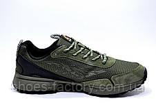 Треккинговые кроссовки в стиле Reebok Sawcut 3.0 GTX, Хаки, фото 3