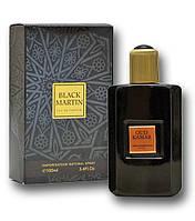 Мужская парфюмированная вода Le Vogue BLACK MARTINI EDP 100 ml