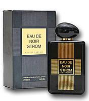 Мужская парфюмированная вода Le Vogue EAU DE NOIR STORM EDP 100 ml