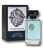 Мужская парфюмированная вода Le Vogue EDITION SILVER EDP 100 ml