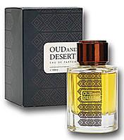 Мужская парфюмированная вода Le Vogue OUD & DESERT EDP 100 ml