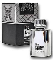 Мужская парфюмированная вода Le Vogue THE PLATINUM INTENSE EDP 100 ml