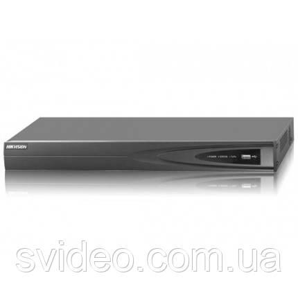 IP видеорегистратор Hikvision DS-7604NI-E1/4P, фото 2