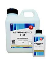 RZ 171 - turbo protect plus, матовая 2-х компонентная мастика-лак
