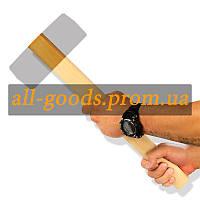 Деревянная рукоятка 500 мм для средней кувалды