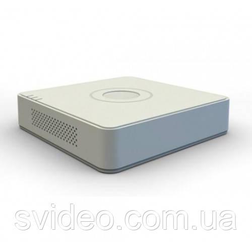 IP видеорегистратор Hikvision DS-7104NI-Q1/4P