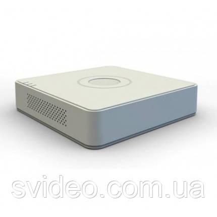 IP видеорегистратор Hikvision DS-7104NI-Q1/4P, фото 2
