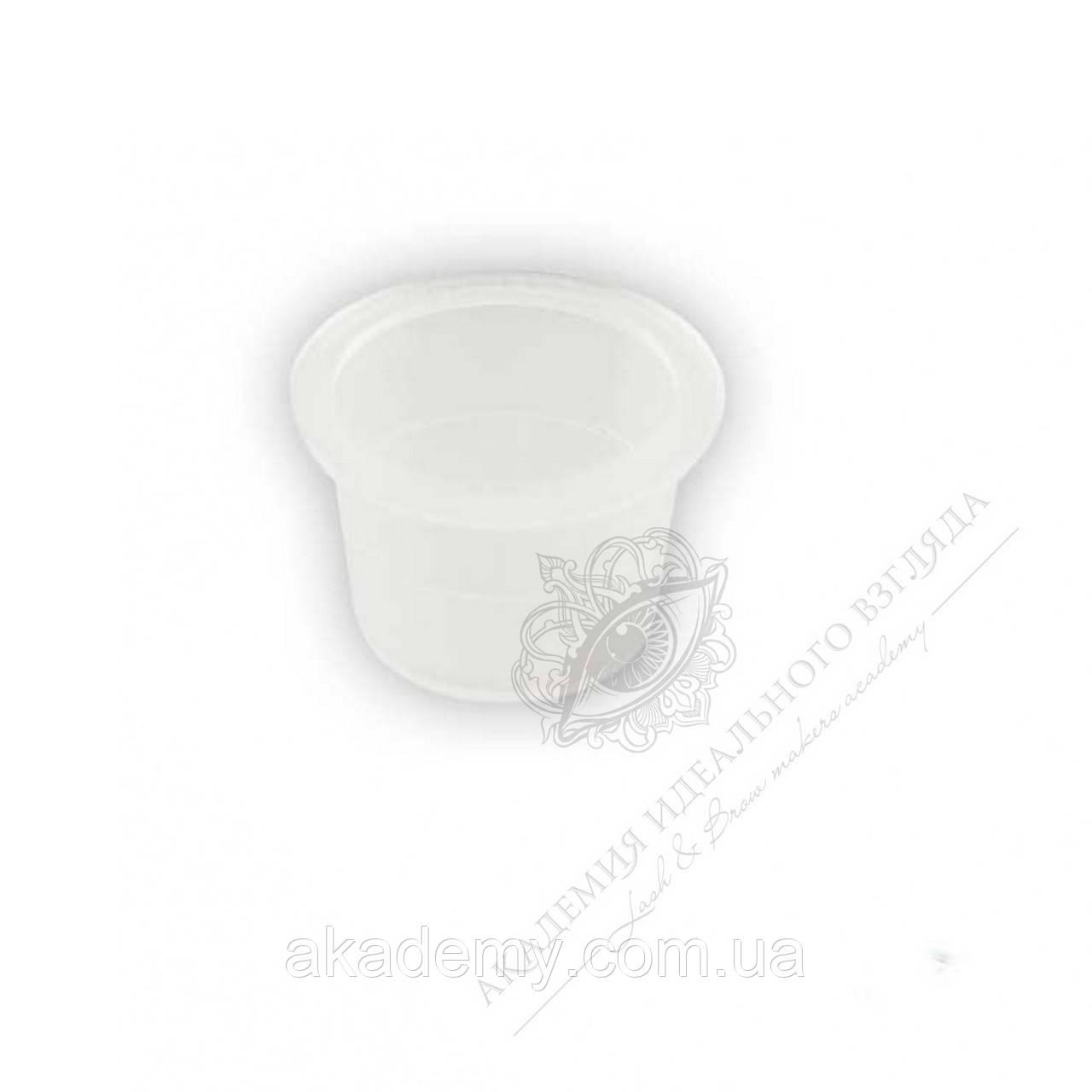 Колпачок для пигмента большой (диаметр 15 мм)