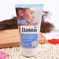Balea Mildes Waschgel — очищающий освежающий гель для умывания с экстрактом лотоса , 150 мл