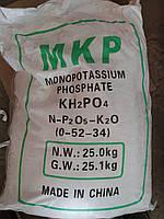 Монокалий фосфат (МКР)