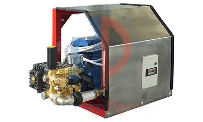 Стационарный аппарат высокого давления АР 930/20 НК