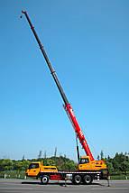 Автокран Palfinger Sany QY 25 C-1,  г/п 25 т, стрела 5 секций, фото 2