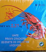 Креветочные чипсы 2,27кг