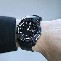 Часы Smart watch V8, Сенсорные смарт часы, Умные часы, Наручные часы с сим картой, Часы с блютуз