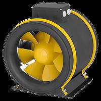 Ruck EM 160L EC 01 - канальный вентилятор с электронно-коммутируемым двигателем