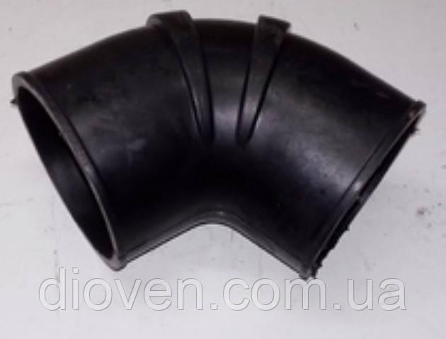 Угольник воздухозаборника КРАЗ (патрубок большой, ∠90° d-130/130mm) (Арт. 260-1109747)