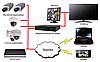 Бюджетная система видеонаблюдения на 16 камер