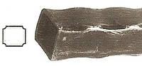 Труба элементы ковки перила кованая вальцованая 34.007