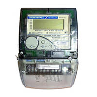 Счетчик электроэнергии CE 303-U AR S35 746-JAVZ 3x230/400В 5-100А, А+R+, многофункциональный