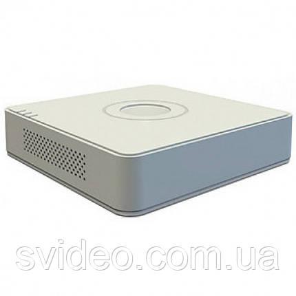 IP видеорегистратор Hikvision DS-7108NI-Q1, фото 2