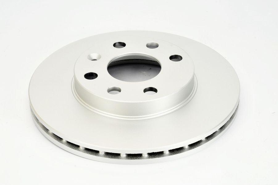 Диск тормознойЛанос R13/ Авео/ASTRA/CORSA передн. вент. Cifam, 800-096