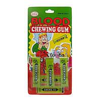 Жвачка с кровью уп. 3 шт