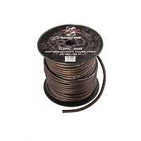 Силовой кабель Ground Zero GZPC 10B, фото 1