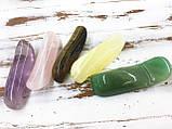 Камни для массажа, Массажная палочка из змеевика, фото 4