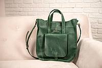 4f6148fdfa1a Сумка женская, формат А4, большая сумка через плечо, шкіряна сумка, сумка  Violo