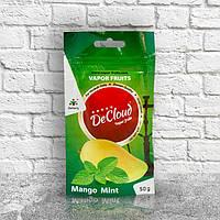 Фрукты для кальяна DeCloud Манго-мята микс 50 грамм без никотина