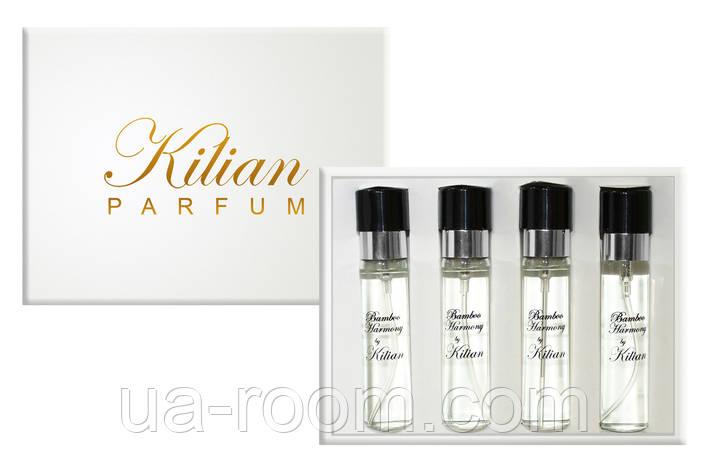 Набор мини-парфюмов Kilian Bamboo Harmony, 4х20 мл, фото 2