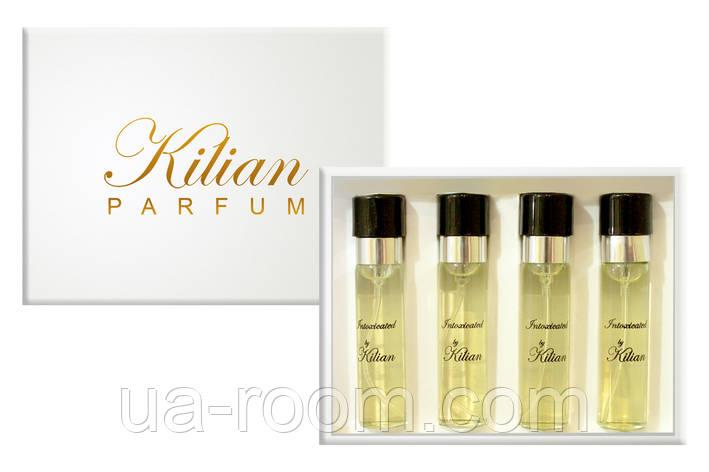 Набор мини-парфюмов Kilian Intoxicated, 4х20 мл, фото 2