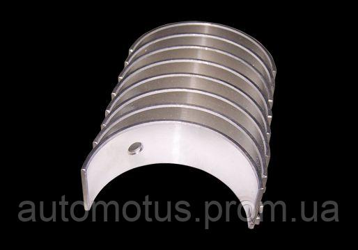 Вкладыш шатуна комплект (ремонт 0.25мм) 1.6L
