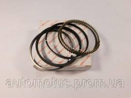 Кольца поршневые 0,25 ремонт 1.6L оригинал